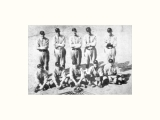 1919 Fort Payne Baseball Team