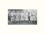 1909 Sulphur Springs Baseball Team