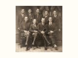 Early DeKalb County Lawmen