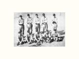 1919 Fort Payne Baseball Team