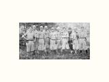 1909 Sulphur Springs Baseball Team