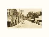 An early Valley Head Street Scene