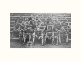 1940 Valley Head Football Team