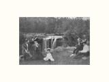 Noccalula Falls, c. late-1800s