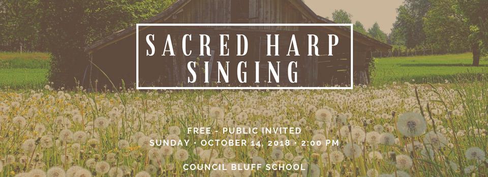 sacred-harp-singing
