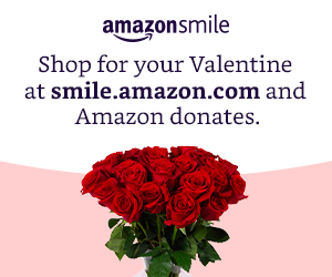 Amazon Smile - Valentines